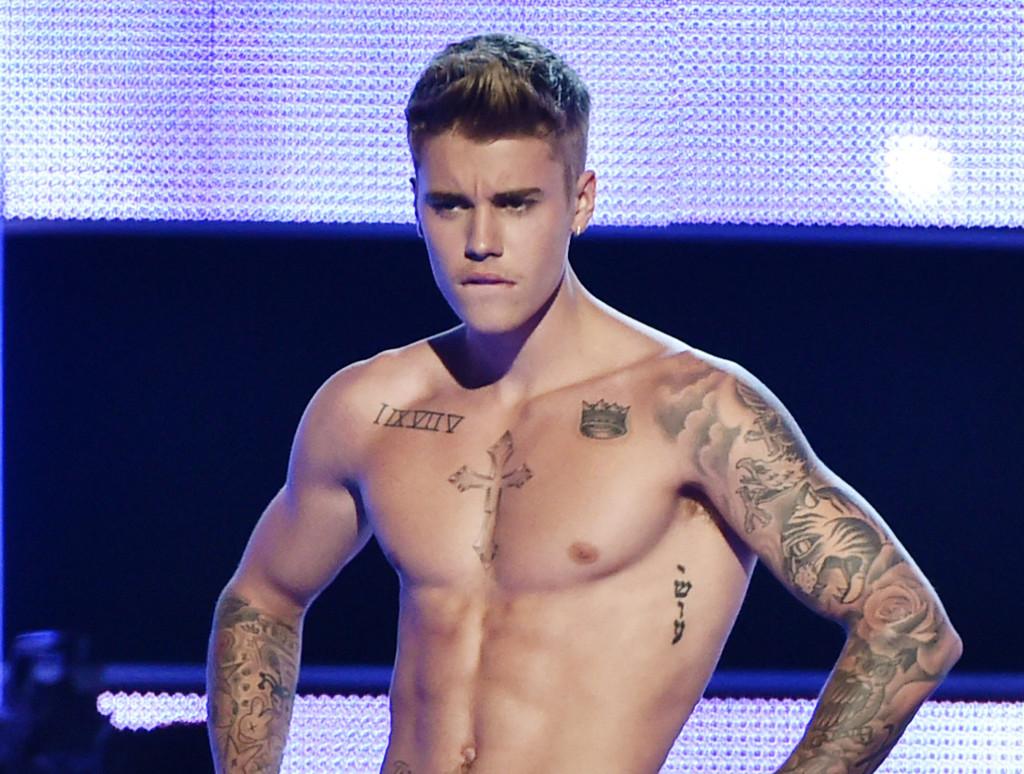 Justin Bieber Neuster Song
