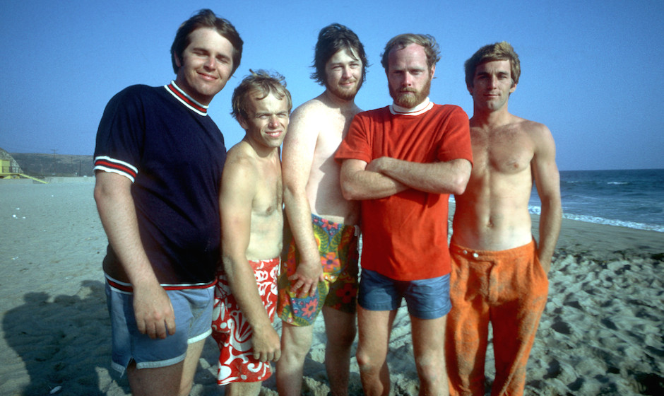 UNSPECIFIED - JANUARY 01:  Photo of Beach Boys  (Photo by Michael Ochs Archives/Getty Images)
