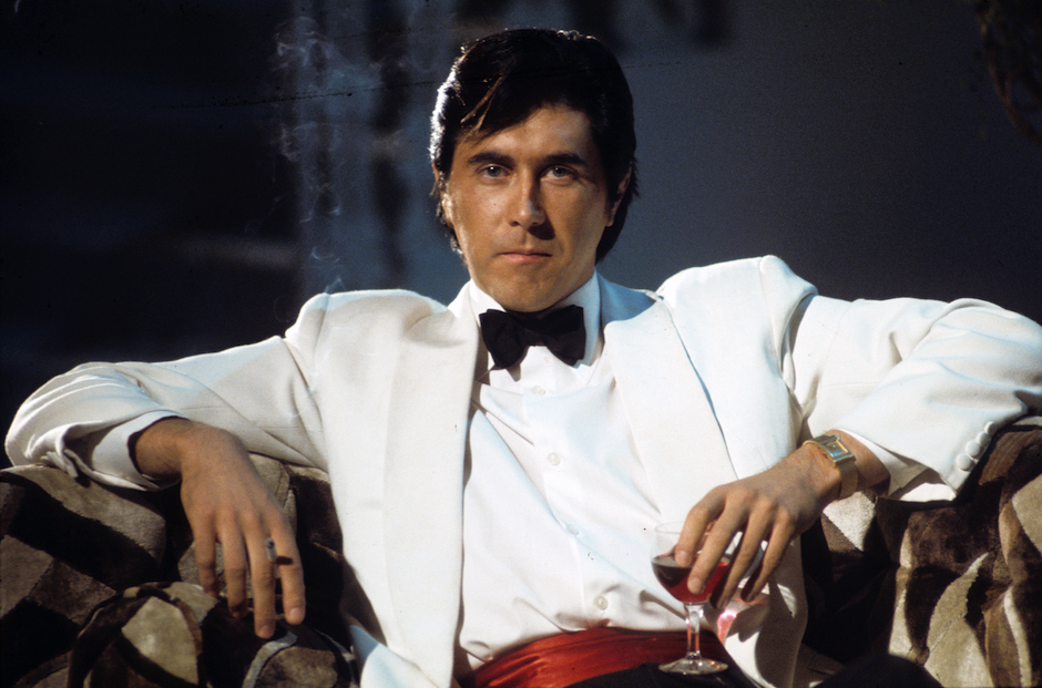LONDON, UNITED KINGDOM - JULY 1:  Bryan Ferry of Roxy Music poses during a portrait session for his album 'Another Place, Ano