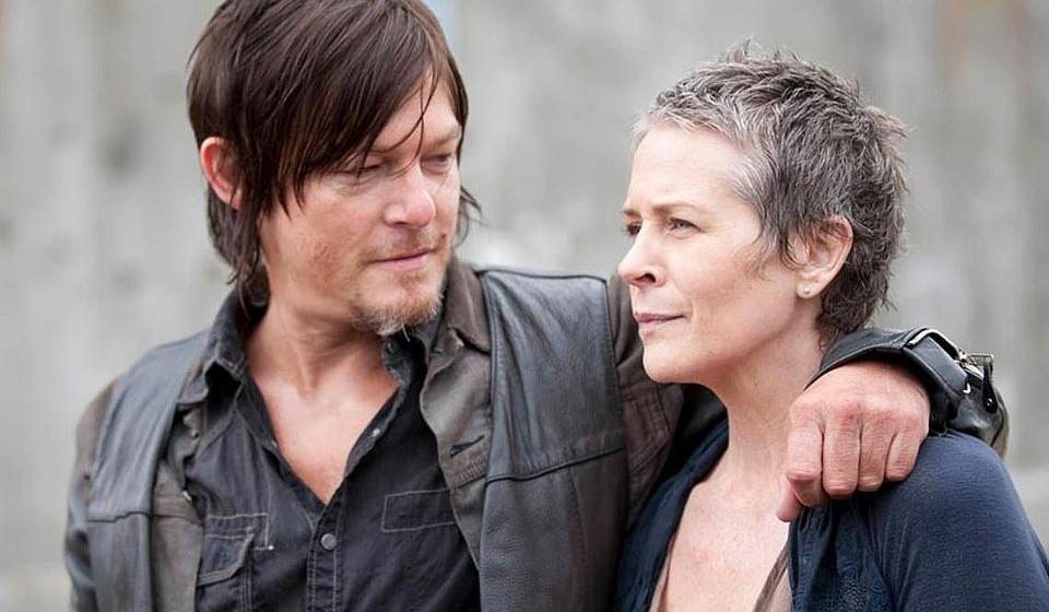 """""""The Walking Dead"""": Die Serie feierte bereits die Premiere der sechsten Staffel – leider aber nicht so erfolgreich wie bei den vorangegangenen Debüts."""