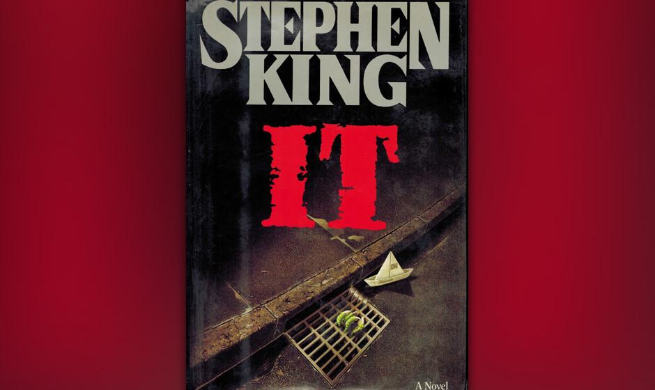 3. It (1986).  Kaum einer hätte nach 'The Stand' und 'Shining' damit gerechnet, dass King sein bis heute populärstes Werk e