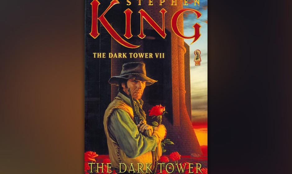 16. The Dark Tower VII: The Dark Tower (2004).  Nach seinem fast tödlichen Unfall 1999 schwor sich King, sein Mammutwerk des
