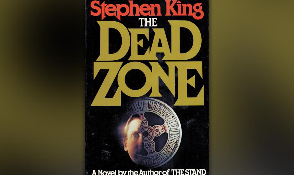 15. The Dead Zone (1979)  King ist überzeugter Demokrat, glaubt aber nicht an die Versprechen der Politiker. Harsch ist sein