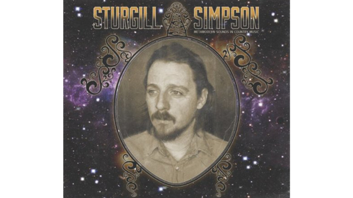 18. Sturgill Simpson: Metamodern Sounds in Country Music