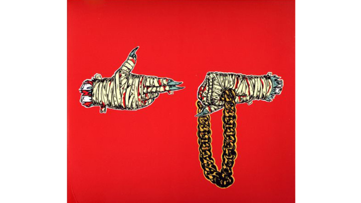 8. Run the Jewels_ 'Run the Jewels 2'