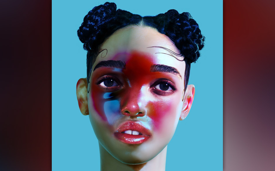 16. FKA Twigs: LP1