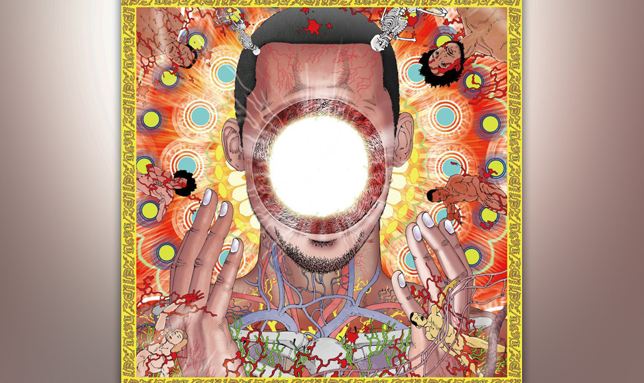 11. Flying Lotus: 'You're Dead!'