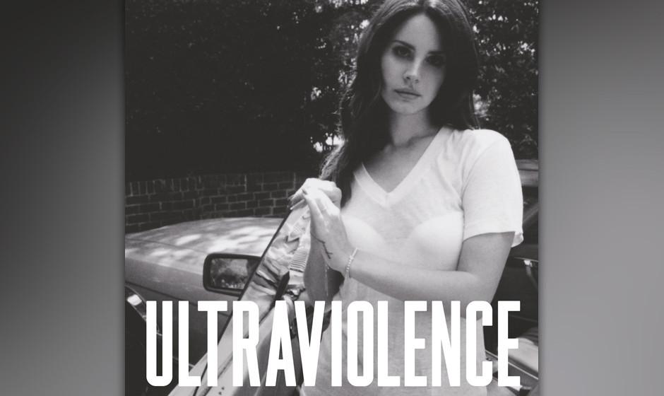 7. Lana Del Rey: 'Ultraviolence'