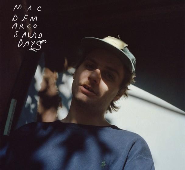 9. Mac DeMarco: 'Salad Days'