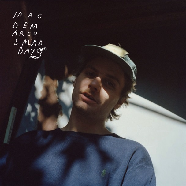 9. Mac DeMarco: 'Salad Days'