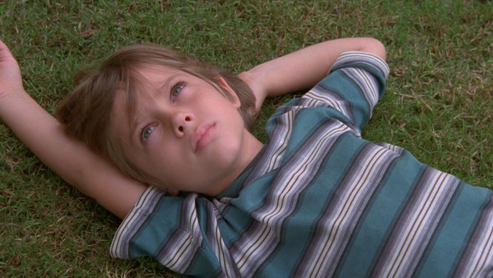 1. Boyhood  12 Jahre lang arbeitete Regisseur Richard Linklater an diesem Wunderwerk von einem Film, der nichts anderes tut,