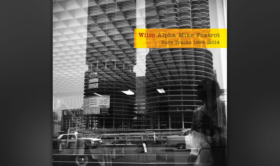 Wilco - Alpha Mike Foxtrot - Rare Tracks 1994-2014