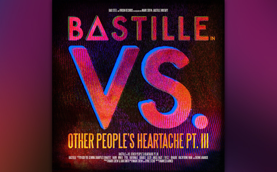 Bastille - V.S. (Other People's Heartaches, Pt. III)