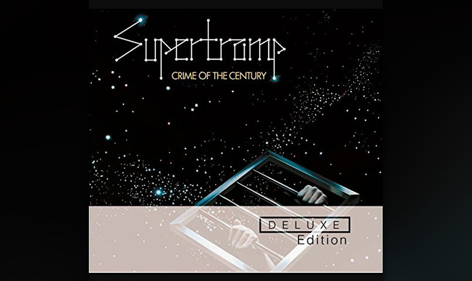 Supertramp - Crime Of The Century (Deluxe Edition)