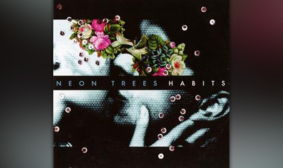 Neon Trees, 'Pop Psychology': 2 Sterne. Hauptsache, gute Laune, aber belanglos.