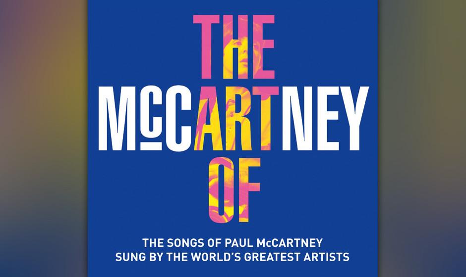 Various, 'The Art Of McCartney': 2 Sterne. Man erlebt wirklich ALLES, wenn man alt genug wird.