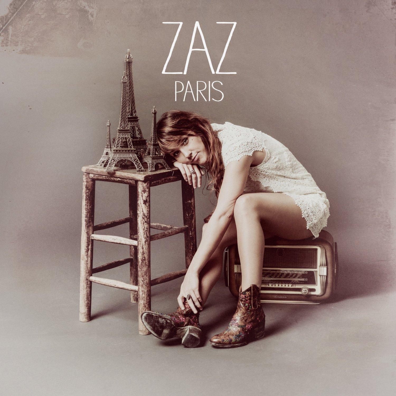 Zaz –Paris