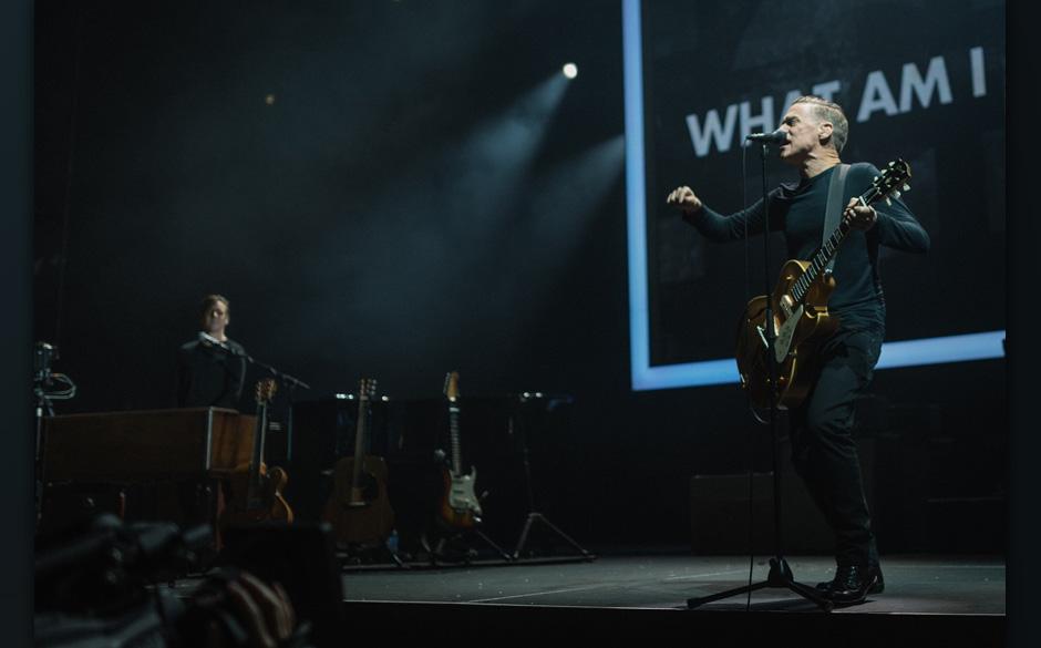 Reckless Tour 2014, Lanxess Arena, 09.12.2014