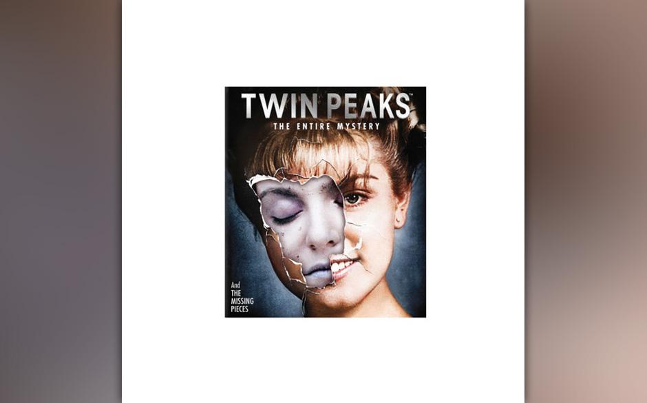 Die 'Twin Peaks'-Box ist absolutes Must-Have für alle Liebhaber der Serie oder die, die es noch werden wollen. Inklusive 90