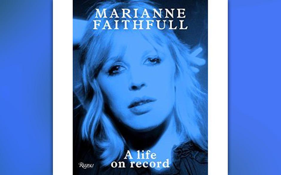 2014 kann Marianne Faithfull auf eine 50-jährige Schallplattenkarriere zurückblicken. Seit sie 1964 in London als 17-Jähri