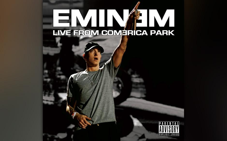 Eminem: Live From Comerika Park