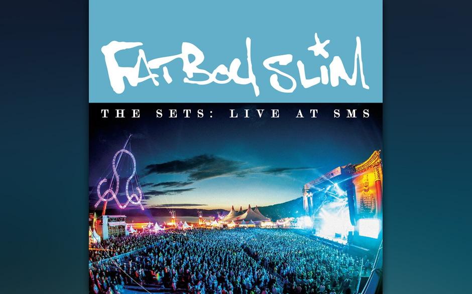 Fatboy Slim: The Sets: Live At SMS