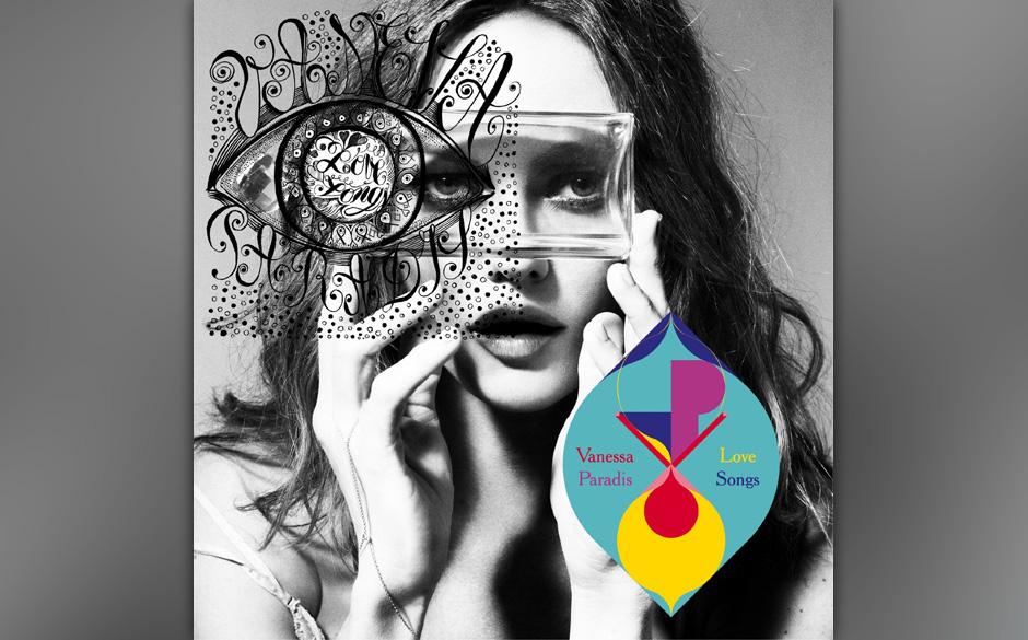 Vanessa Paradis: Love Songs Tour