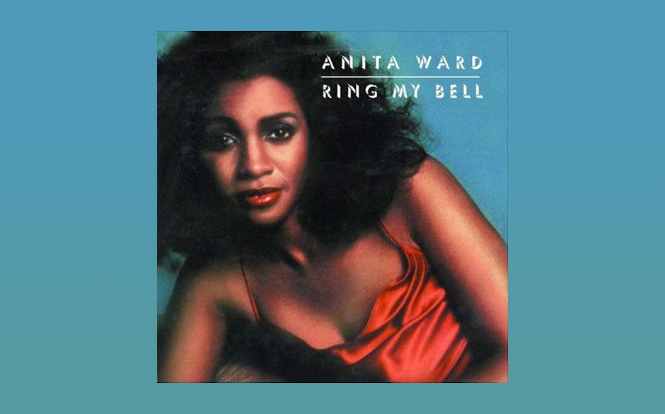 Anita Ward – Ring my Bell (1979) Lediglich Platz 3 in Deutschland, dafür aber Nummer 1 in den USA und UK.  Dabei mochte An