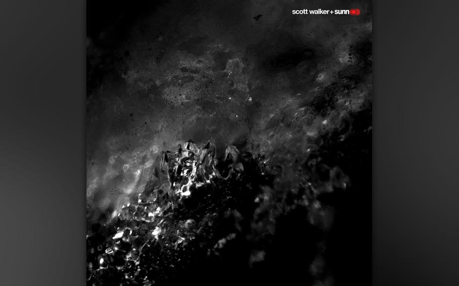 4. Scott Walker - 'Soused'  So schnell hat Scott Walker seit den mittleren Siebzigern kein Album mehr nachgelegt. Im Vergleic