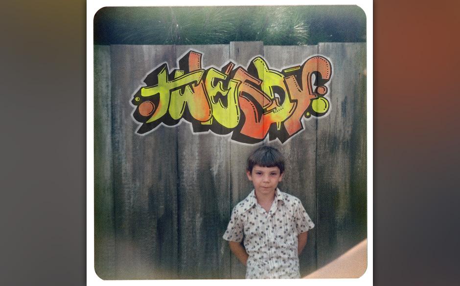 6. Tweedy - 'Sukierae' Neben seiner  Hauptbeschäftigung mit Wilco fand Jeff Tweedy stets Zeit, um Seitenpfaden zu folgen: Mi
