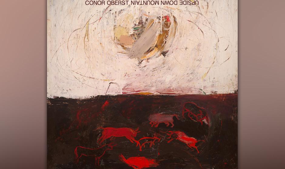 Conor Oberst - 'Upside Down Mountain' Conor Oberst geht es gut. Manche nehmen ihm das übel, weil seine Folksongs nicht mehr