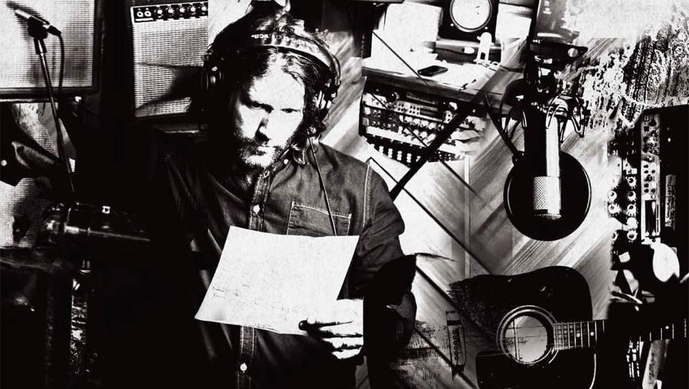 Chuck Ragan, 'Till Midnight': 2 Sterne. Country-Rock zum Mitsingen!