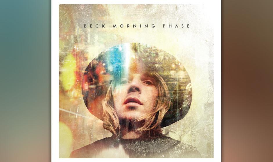 18. Beck - 'Morning Phase'  Fast hatte man Beck, den notorischen Alles-anders-Macher, schon abgeschrieben. Erst kam er mit So