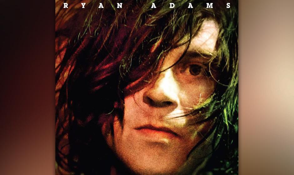 32. Ryan Adams - 'Ryan Adams'