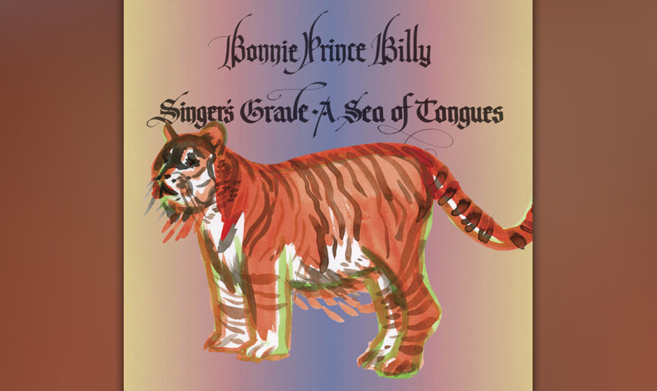39. Bonnie 'Prince' Billy - 'Singer's Grave: A Sea Of Tongues'