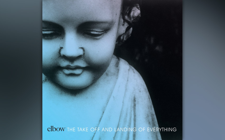 49. Elbow - 'The Take Off And Landing Of Everything'