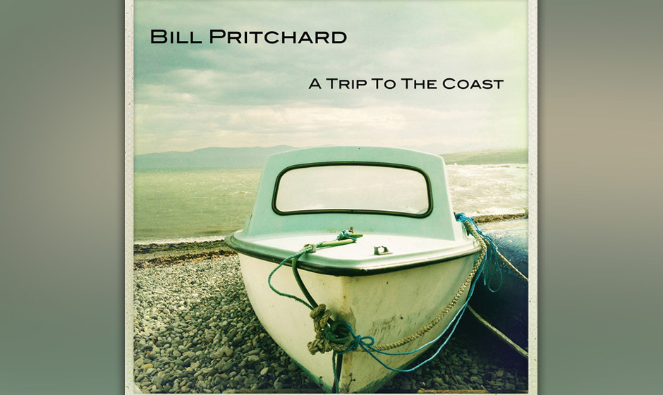 50. Bill Pritchard - 'A Trip To The Coast'
