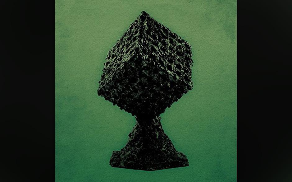 Merchandise, 'After The End': 2 Sterne. Süffige Indie-Rock-Melodien, zu verhalten produziert.