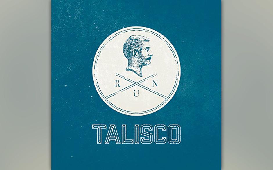 Talisco, 'Run': 1,5 Sterne. Taliscos Songs erweisen sich als so simpel gestrickt und pompös, dass sie als Untermalung große