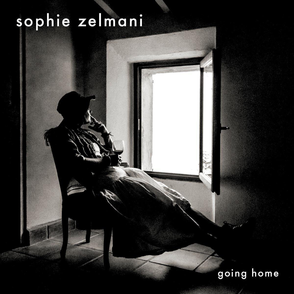 Sophie Zelmani, 'Going Home': 2 Sterne. Stücke wie 'Got To Stop' meditieren eher ziellos vor sich hin.