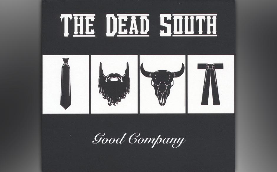 The Dead South, 'Good Company': 2 Sterne. Bluesgrass-Stücke für Leute, die eine Veranda mit Schaukelstuhl besitzen.