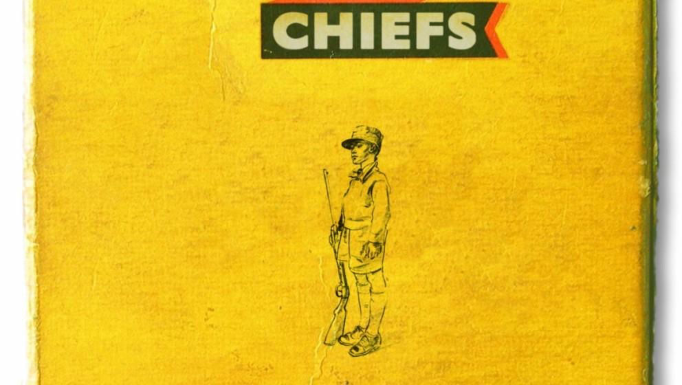 Kaiser Chiefs, 'Education, Education, Education & War': 2 Sterne. Das Festival ruft, die britische Rockband folgt, ohne zu z�