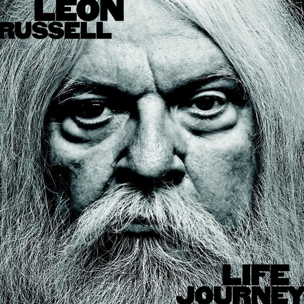 Leo Russell, 'Life Journey': 1,5 Sterne. Eher Altersheim als Alterswerk.