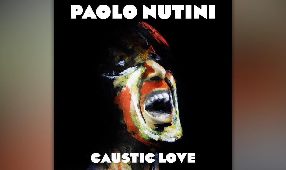 Paolo Nutini, 'Caustic Love': 2 Sterne. Der Schotte bleibt ein Retromaniac, der vor allem nachahmen kann.