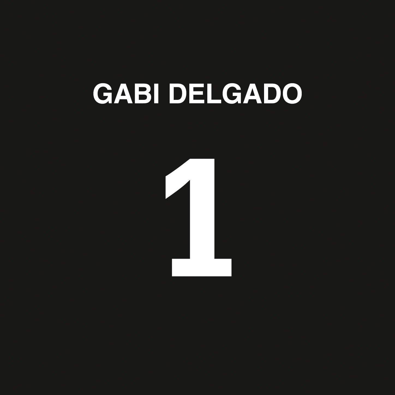 Gabi Delgado, '1': 1,5 Sterne. Hat mit dem Titel seine Plattenwertung fast auf den Stern vorhergesagt. Nervtötende Stampfer,
