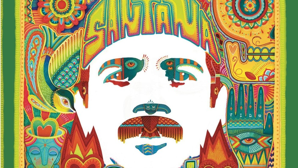 Santana, 'Corazon': 1 Stern sowie 1,5 Sterne (Vs-Wertung, zwei Meinungen): nach Schweiß riechender Analogkäse