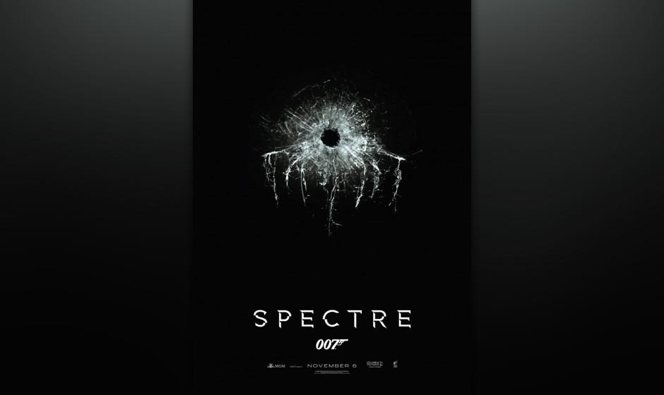'James Bond 007: Spectre' bietet nicht nur Daniel Craig als den beliebtesten Agenten des Showgeschäfts, sondern auch Christo