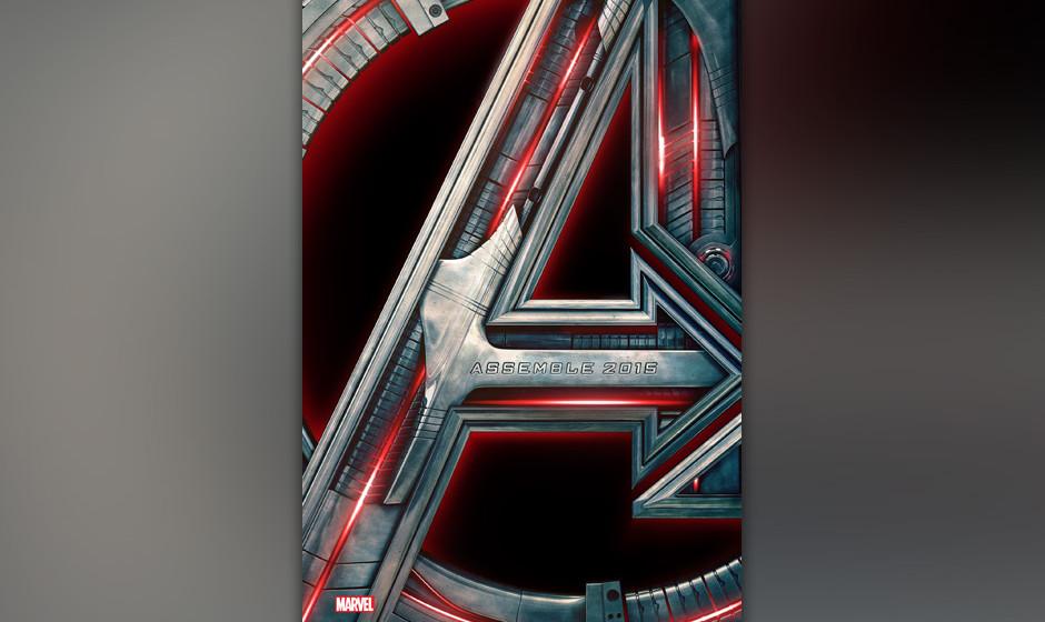 Der Star-Auflauf der Superhelden in der Fortführung. Für Sci-Fi- und Marvel-Fans ein absolutes Muss im kommenden Jahr: 'Mar