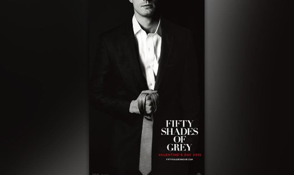 Kaum ein Film wird wohl von der Damenwelt mehr erwartet als die Verfilmung des Erotik-Bestsellers. 'Fifty Shades of Grey' von