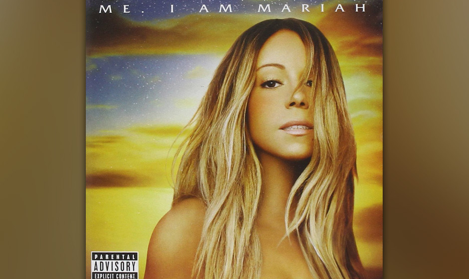 Platz 18: Mariah Carey - 'Me. I Am Mariah...The Elusive Chanteuse'